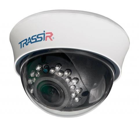 1.3 Мп IP-камера TRASSIR TR-D3113IR2 с ИК-подсветкой до 20 м