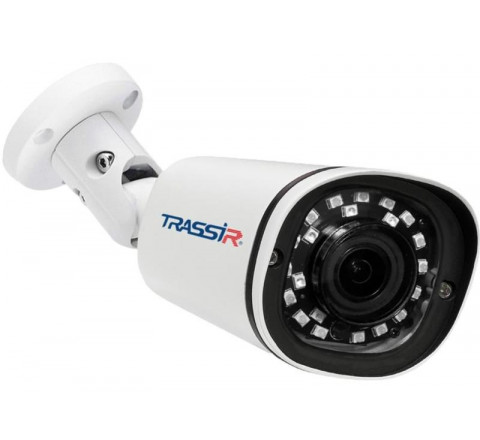 IP-камера TRASSIR TR-D2121WDIR3 (1.9 мм)