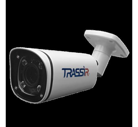 IP камера TRASSIR TR-D2124WDIR6 с подсветкой до 60 м и вариообъективом