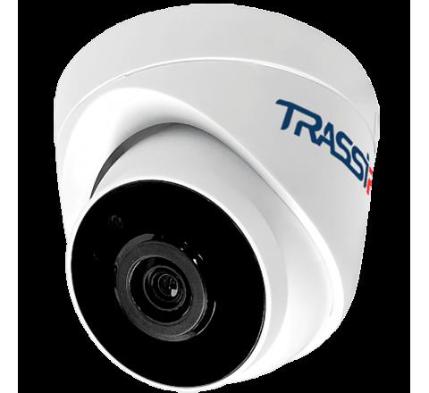 IP-камера TRASSIR TR-D2S1 (3.6 мм)