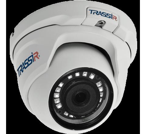 IP-камера TRASSIR TR-D2S5 (2.8 мм)