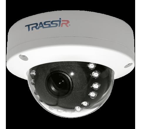 IP-камера TRASSIR TR-D3111IR1 (3.6 мм) с ИК-подсветкой