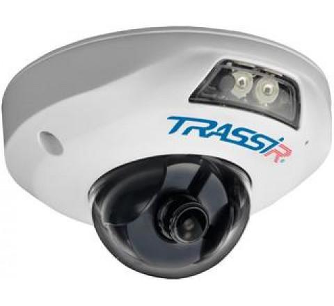 IP-камера TRASSIR TR-D4121IR1 (2.8 мм)