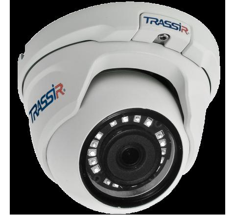 IP-камера TRASSIR TR-D8141IR2 (2.8 мм)
