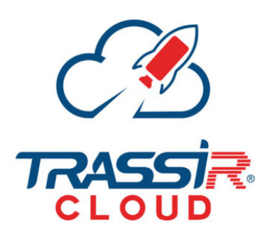 TRASSIR Cloud Hosted Video