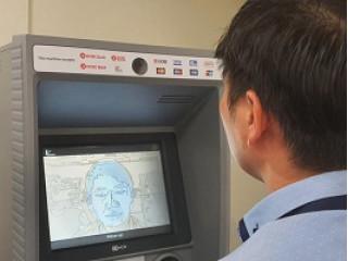 Сингапурский банк внедряет распознавание лиц в банкоматах
