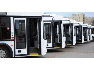 Воронежские автобусы начали оборудовать видеонаблюдением