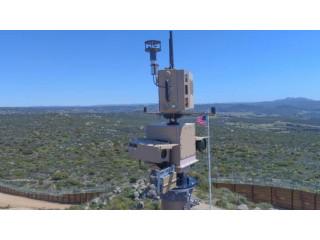 Жители американского штата воспротивились установке башен для видеонаблюдения на границе США и Канады