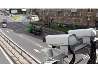 На дорогах Ленинградской области появятся новые камеры видеонаблюдения, подключенные к нейросети