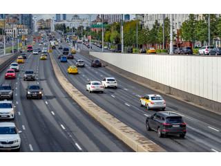 Московские дороги получат 2000 умных камер видеонаблюдения