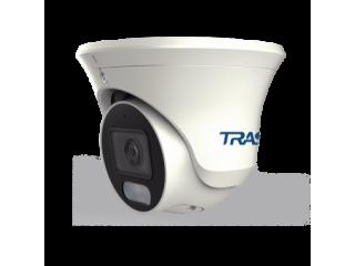Trassir выпустила вторую версию камер видеонаблюдения 8 МП камер серии Trend: добавлена интеллектуальная видеоаналитика