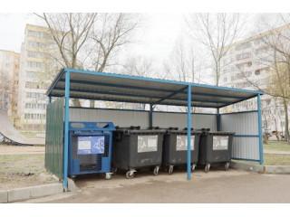 В Ростове-на-Дону внедрили видеоаналитику по отслеживанию незаконных мусорных площадок