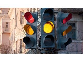 В Казани тестируется система управления дорожным движением на основе светофоров и камер видеонаблюдения