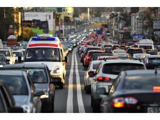 Запланированное создание умной транспортной системы в Санкт-Петербурге под угрозой из-за недостатка финансов