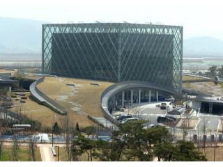 В южнокорейский «Умный город» вложили 2 миллиарда долларов
