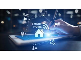 Мировой рынок умных домов к 2027 году ждет 2,5 кратный рост