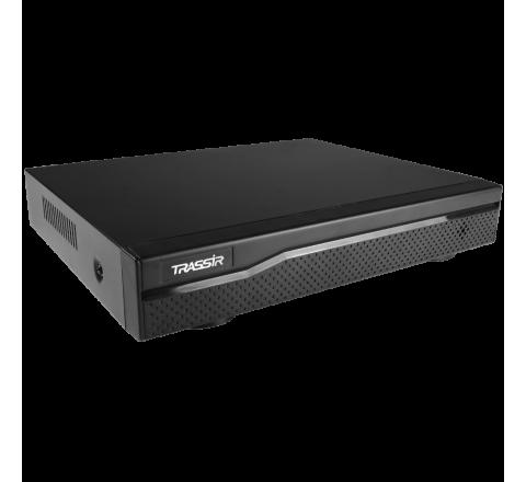 IP-видеорегистратор TRASSIR NVR-1104P
