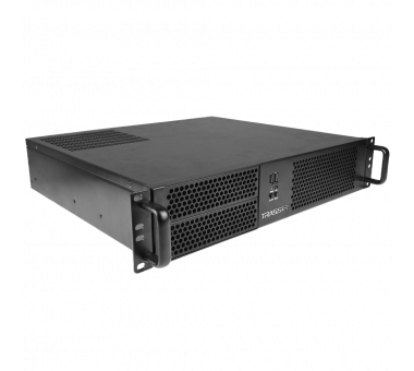 Нейросетевой IP-видеорегистратор TRASSIR NeuroStation Compact RE