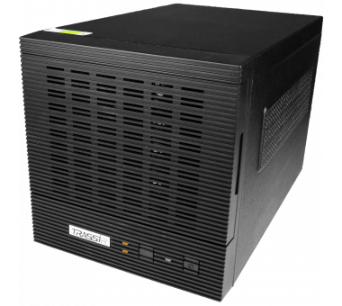 Сервер TRASSIR PVR Storage 4 для PVR