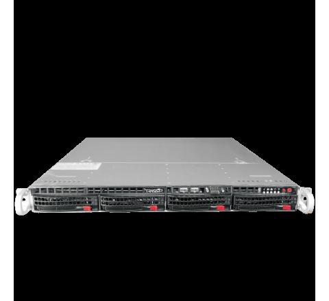 Сервер управления и мониторинга TRASSIR CMS Station
