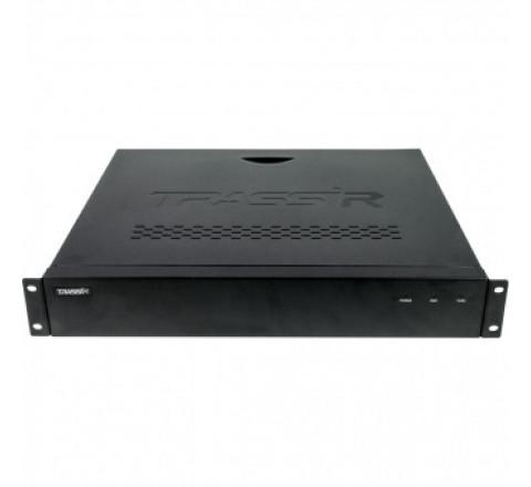 Сетевой регистратор 32 канала TRASSIR DuoStation AnyIP 32-RE в стойку 19