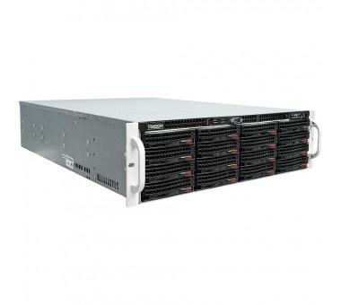 Сетевой видеосервер TRASSIR UltraStation 16/3 SE на 128 камер